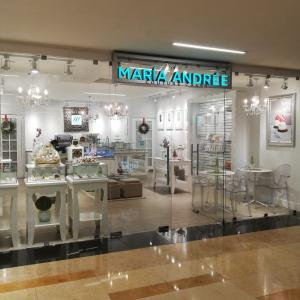 Foto de Maria Andree Couture Cakes (Oakland Mall)