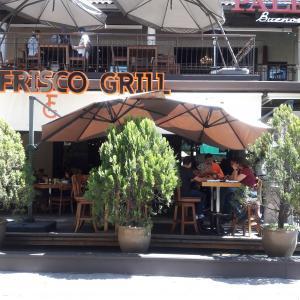 Frisco Grill (Fontabella)