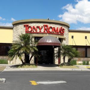 Tony Roma`s