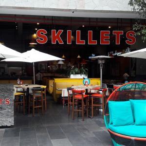 Skillets (Oakland)