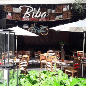Biba (Oakland Mall)