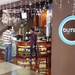 Bunna Café (Design Center)