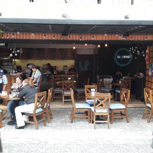 Bunna Café (Zona 4)