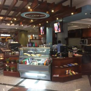 Bunna Café (WFC)