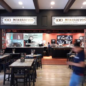 100 Montaditos (Fontabella)