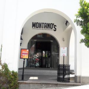 Montano`s (Paseo Cayala)
