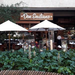 Don Emiliano (Oakland Mall)