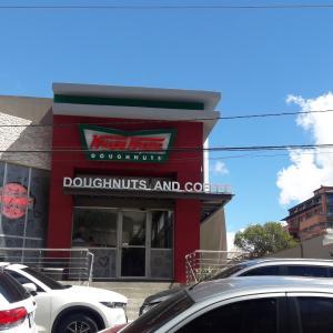 Krispy Kreme (Zona 15)