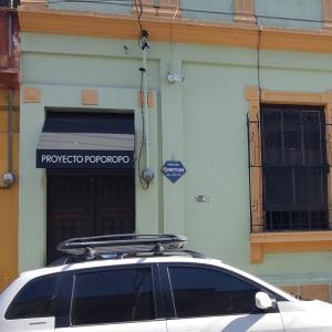 Proyecto Poporopo