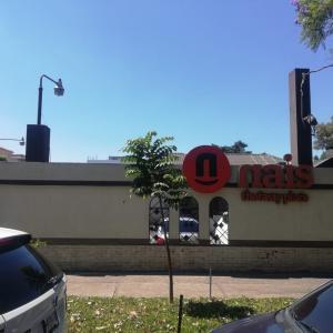 Nais (Plaza)