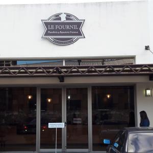 Le Fournil (Zona 15)
