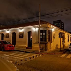 Foto de Café del Callejón