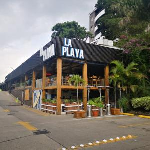 La Playa (Zona 14)