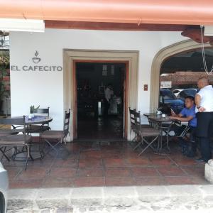 El Cafecito (Diagonal 6)