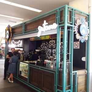 Café Gitane (Peri Roosevelt)