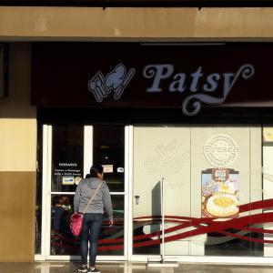 Patsy (Atanasio Tzul)