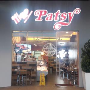 Patsy (Plaza Madero Zona 12)