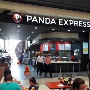 Foto de Panda Express (Pradera)