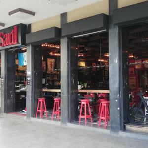 Saúl Bistro (Zona 1)