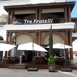 Foto de Tre Fratelli (Paseo Cayala)