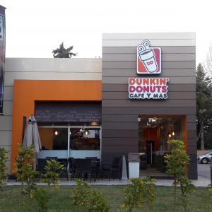 Dunkin` Donuts (Vista Hermosa)
