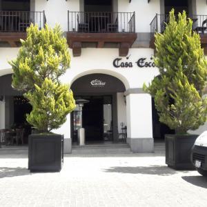 Casa Escobar (Paseo Cayala)