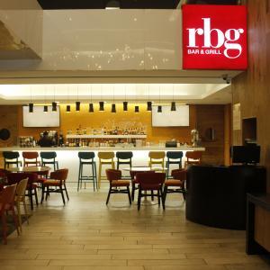 RBG Bar & Grill Guatemala
