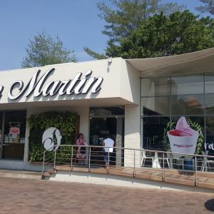 San Martin (Zona 14)