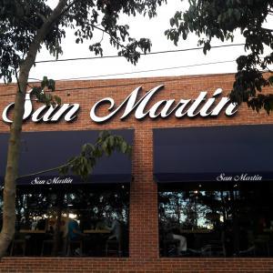 San Martin (Zona 15)