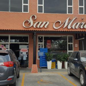 San Martin (Petapa-)