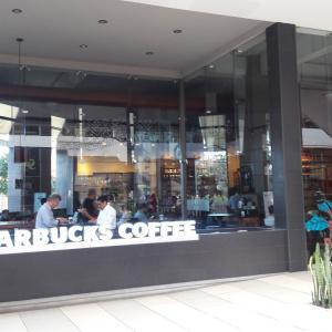 Starbucks (La Noria)