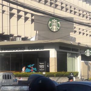 Starbucks (Zona 9)