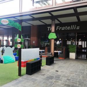 Tre Fratelli (Condado Concepción)