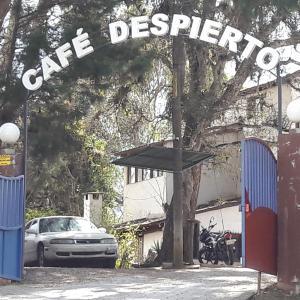 Cafe Despierto (Muxbal)