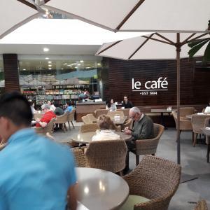 Le Café (Plaza Decorisima)