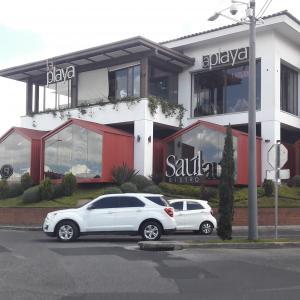 Saúl Bistro (Concepción)