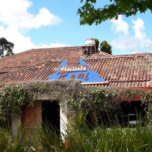 Hacienda Real (Concepción)