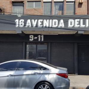 16 Avenida Deli