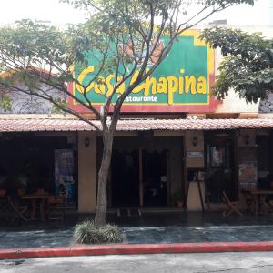 Casa Chapina