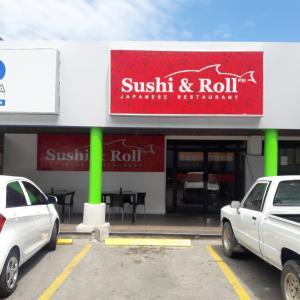 Sushi & Roll (Gran Vía)