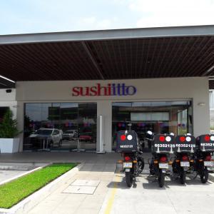 Sushi Itto (Carretera)