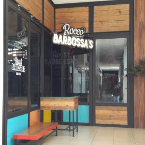 Rocco Barbossa's (La Noria)