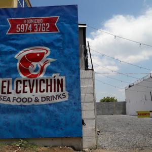 El Cevichin (San Cristobal)
