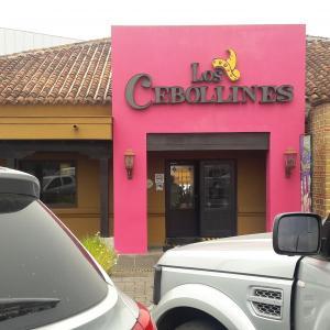 Los Cebollines (Carretera al Salvador)