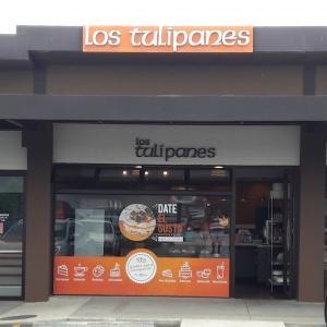 Foto de Los Tulipanes (plaza Pinula)