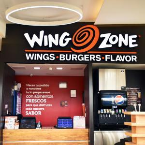 Wing Zone (Condado Naranjo)