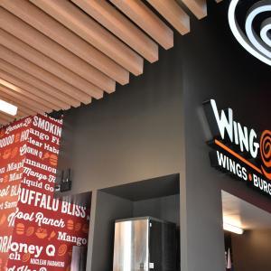 Wing Zone (Cayalá)
