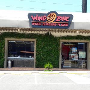 Wing Zone (San Cristobal)