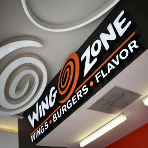 Wing Zone (San Cristóbal)