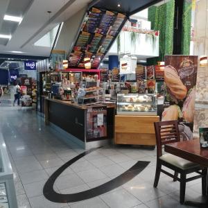 El Cafetalito (Pacific Center)